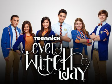 Every Witch Way - El Cristal de Caballero