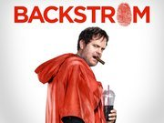 Cover image for Backstrom