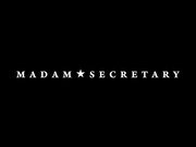 Cover image for Madam Secretary