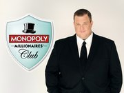 Cover image for Monopoly Millionaires' Club