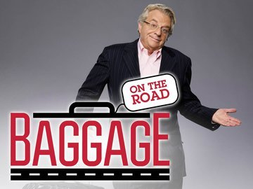 dating show called baggage Jerry springer gets feel-good with baggage when jerry springer compares the game show network's dating show, baggage, to the jerry springer sho price is right update, scrubs and more short cuts.