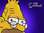 Cover image for The Simpsons