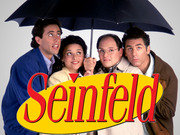 Cover image for Seinfeld