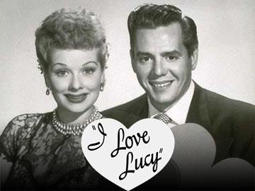 Lucy ed io (I Love Lucy, 1951-1957) ha dato il via a una nuova forma di spettacolo televisivo destinata a un successo incredibile: la sitcom.