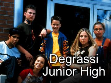 Degrassi high theme song lyrics