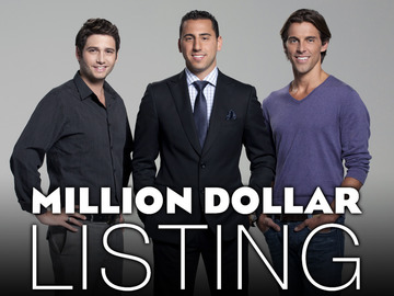 Million Dollar Listing - Circling the Waters