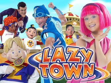 Lazy Town Xxx Episodes 47