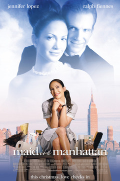 Maid in Manhattan