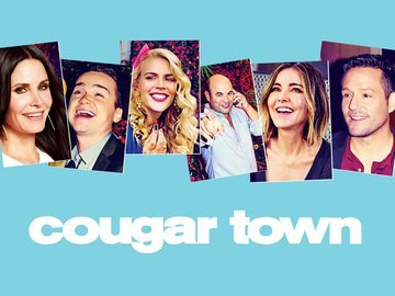 Cougar Town - Yer So Bad