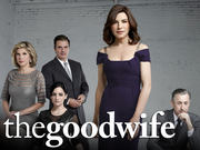 Cover image for The Good Wife