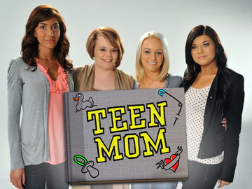 Show Teen Mom Billed As 82