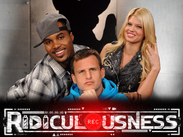 Ridiculousness - Chanel and Sterling XIII