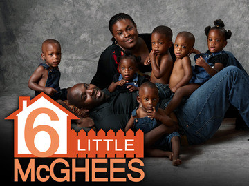 Six Little McGhees - Cilky to the Rescue