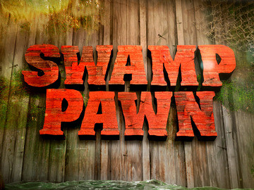 Swamp Pawn - Hanging Up the Swamp Boots?