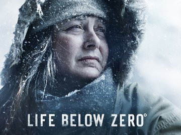 Sue Aikens Life Below Zero