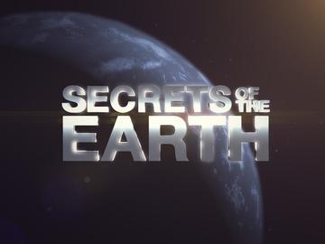 Secrets of the earth tv series