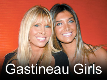 The gallery for --> Mark Gastineau Daughter
