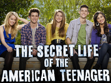 The Modern American Teen On 8