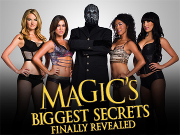 Magic s biggest secrets finally revealed show page tv listing