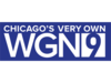 WGN9 (Chicago) logo