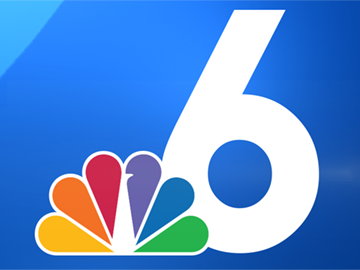 NBC Miami channel icon