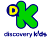 Discovery Family Channel logo