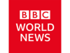 BBC World News SD logo