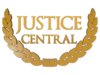 Justice Central SD logo