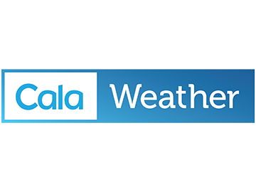 CalaWeather channel icon
