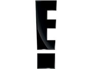 E! Entertainment Television channel icon