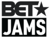 BET Jams logo