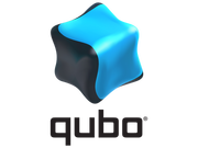 Qubo channel icon